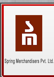 Spring Merchandisers Pvt. Ltd.